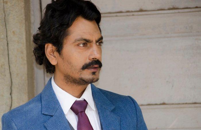 Actor Nawazuddin Siddiqui. (Photo: Facebook)