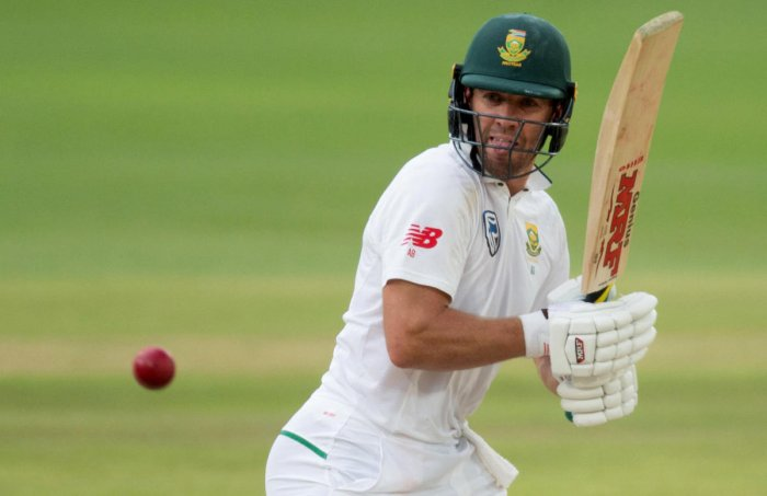 Retirement of players like AB de Villiers has left a big hole in South Africa. Reuters
