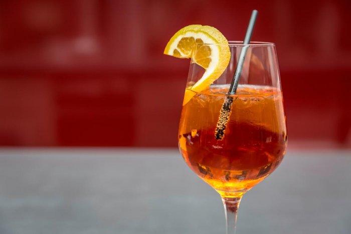 Whiskey-based cocktails