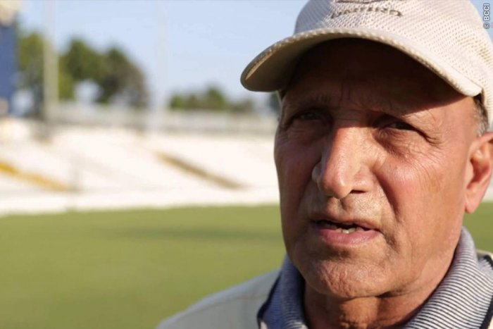 """""""One of the main worries will be the dew. There is no doubt about that. They will have to understand that it will be a handicap which you can't eliminate,"""" said Daljit, who retired as BCCI chief curator last month after 22 years of service to Indian crick"""