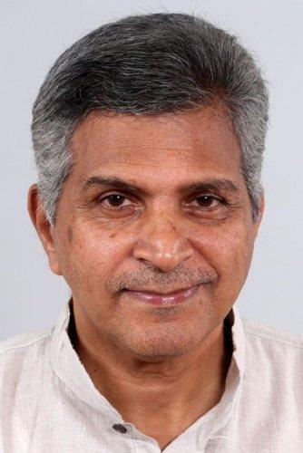 Anant Hegde Ashisar
