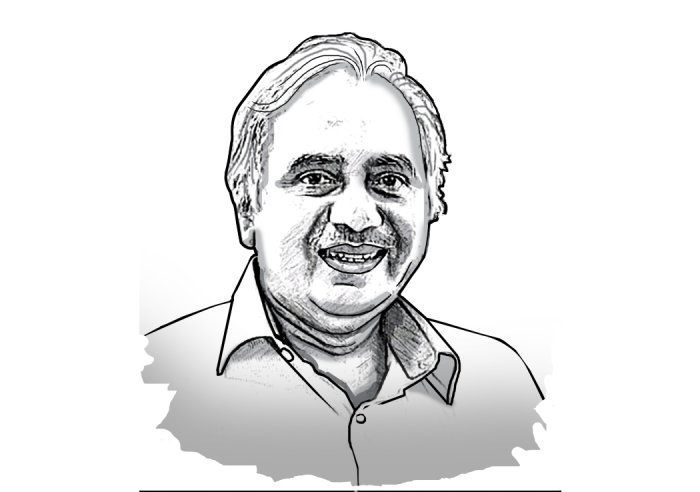 Seshadri Chari reads between the lines on big national and international developments from his vantage point in the BJP National Executive and the RSS @seshadrichari