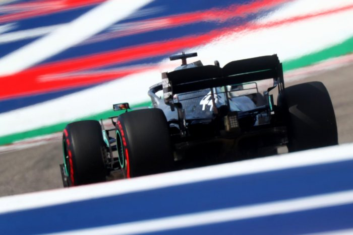 Lewis Hamilton of Great Britain (AFP Photo)