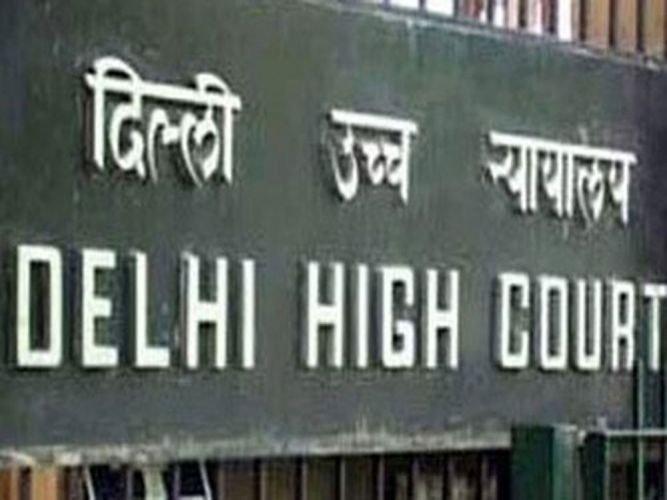 Delhi High Court. (File Photo)