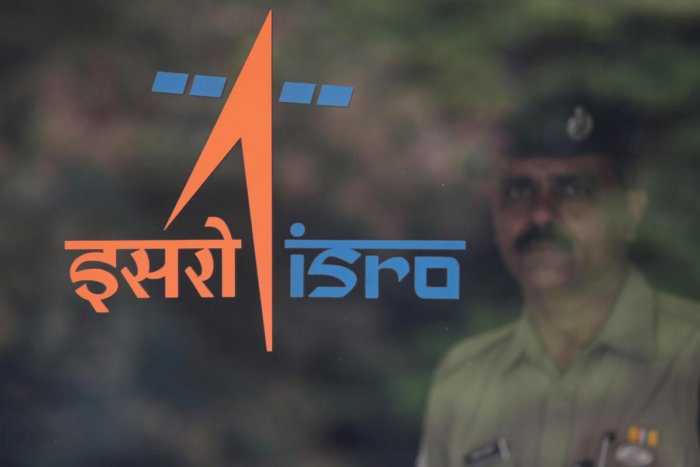 Indian Space Research Organisation (ISRO) at its headquarters in Bengaluru. (Photo by Reuters)