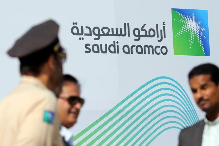 Saudi Aramco (Reuters Photo)
