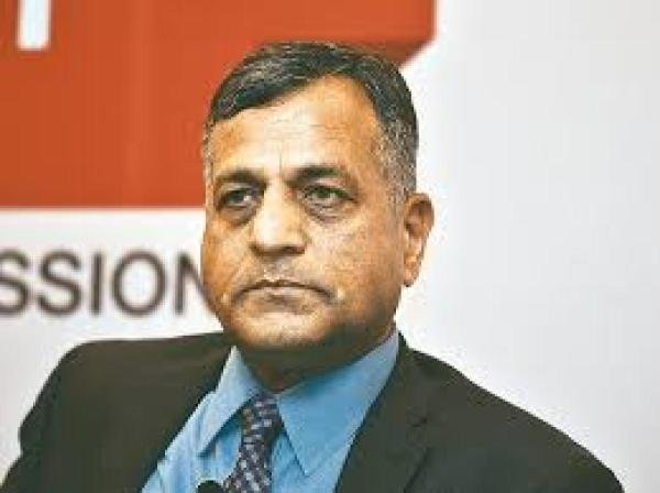 Election Commissioner Ashok Lavasa. (PTI photo)