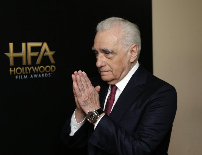 It was reported in 2017 that Scorsese was set to produce the film, which was described as a character study of The Joker, the most notorious villain in DC Comics and archenemy of superhero Batman. Reuters