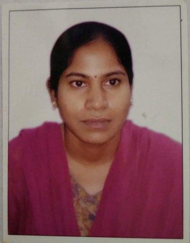 Tahasildar Vijaya Reddy (File Photo)