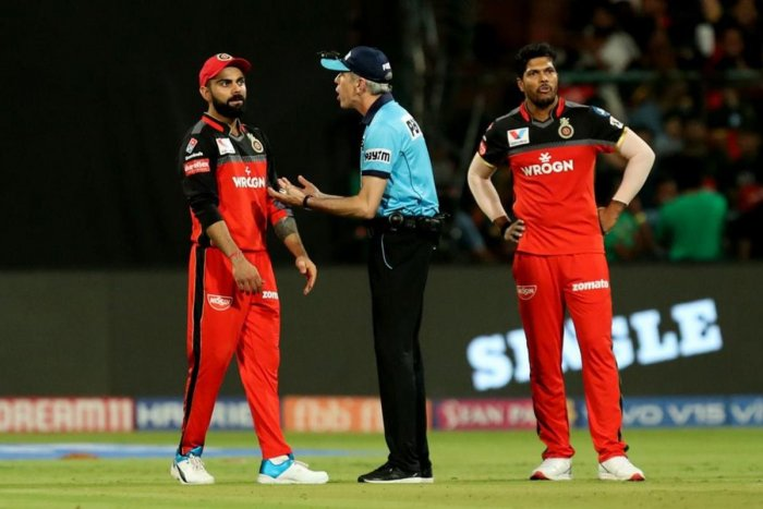 There was a lot of hue and cry during the last IPL when some debatable decisions were taken with regards to front-foot no-balls.There was a lot of hue and cry during the last IPL when some debatable decisions were taken with regards to front-foot no-balls.