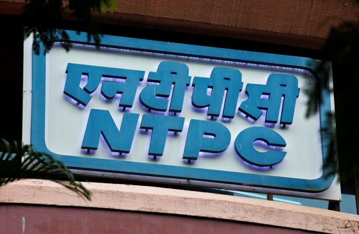 National Thermal Power Corporation Limited (Reuters Photo)