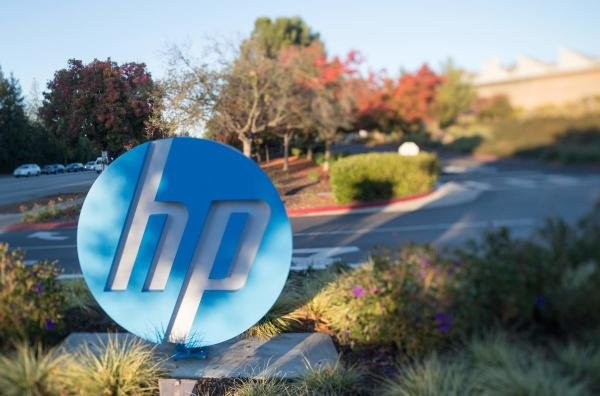 Xerox is mulling a takeover deal worth $27 billion for HP Inc., the consumer technology unit created by the split of Silicon Valley-based Hewlett Packard, reports said on November 6, 2019. (AFP photo)