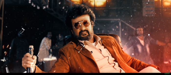 Tamil superstar Rajinikanth's Darbar movie, directed by A R Murugadoss, to be released on Pongal in 2020. (Youtube video screengrab)