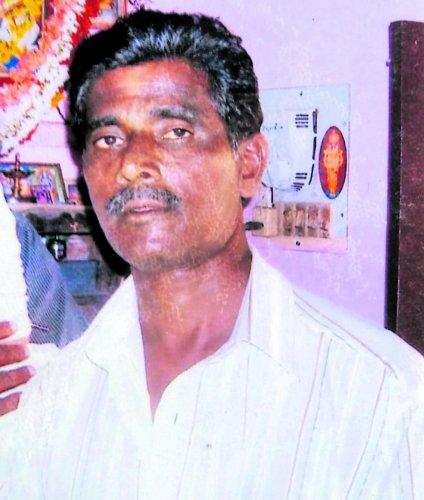 Vinod Poojary