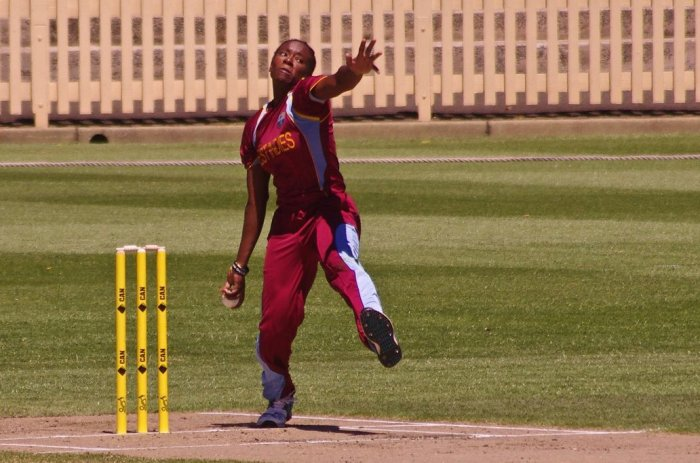 The 30-year-old Selman has played 74 T20 Internationals for the Caribbean side and is primarily a medium-pacer.