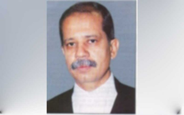 Justice Akil Kureshi