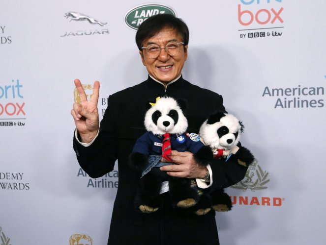 The Hong Kong-born actor was set to visit Hanoi on November 10 to support Operation Smile, a charity that gives free surgery to children with facial disfigurements. Reuters