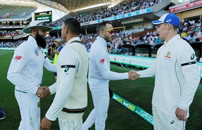 Australian cricket player  Nic Maddinson. (REUTERS/Jason Reed/File Photo)