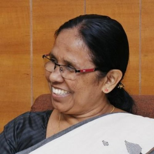 KK Shailaja said the government was open to suggestions that emerge at the three-day CanQuer event concluding on Sunday.