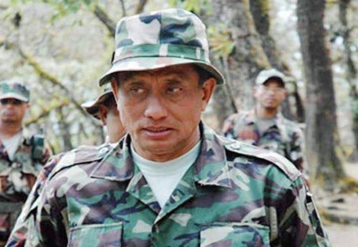 Rajkumar Meghen