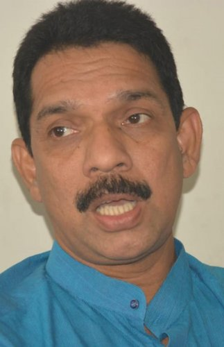 Nalin Kumar Kateel