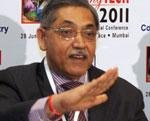 Chakrabarty calls for changes in banks reporting, rating norms