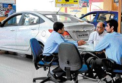 Home, auto loans to decelerate as banks up retail ante