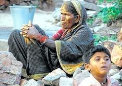 No home, no hearth, Karnataka flood victims flock to cities