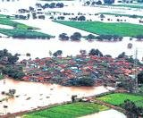 Reddys to defy CM over flood relief works
