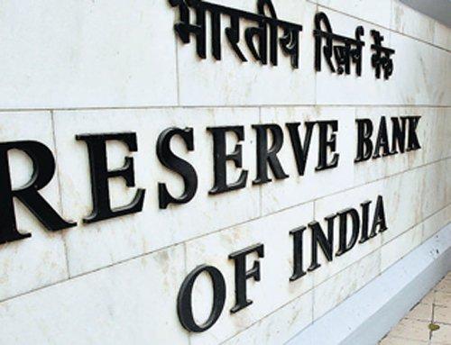 Stop zero percent EMIs on consumer goods purchase, RBI tells banks