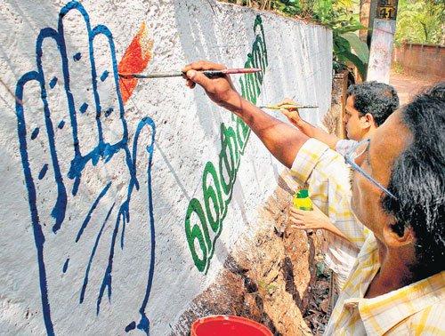 Cong banks on development plank in Kozhikode