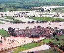 Flood relief at the cost of pensioners