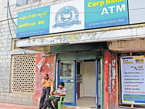 Banks fail to heed police orders; many ATMs remain unguarded