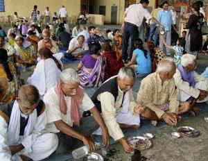 Locals struggle for food, shelter in flood-hit Uttarakhand