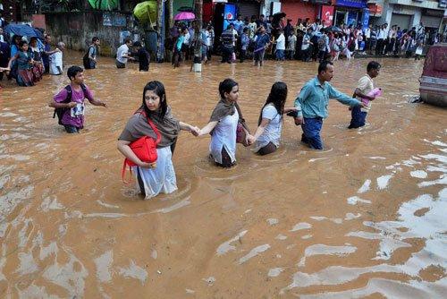 Assam flood situation remains grim