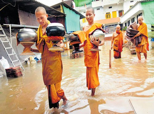 8 more deaths take Bihar flood toll to 213