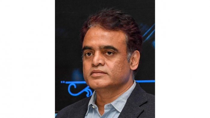 Dr. C.N.Ashwathnarayan, DCM and Minister for Higher Education, IT & BT, Science & Technology (Photo/ B H Shivakumar)