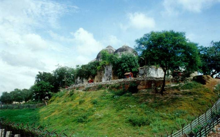 The report, however, is silent on any specific evidence of the structure being a temple dedicated to Lord Ram though non-islamic items and figurines were recovered during an excavation ordered by the Allahabad High Court. (File Photo)