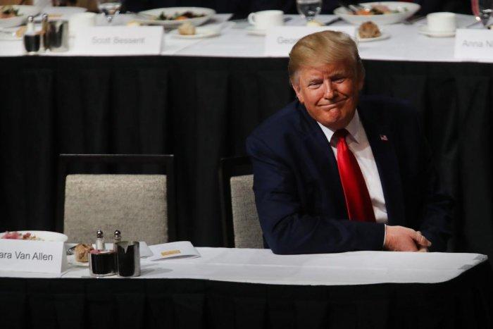 Donald Trump (File Image)