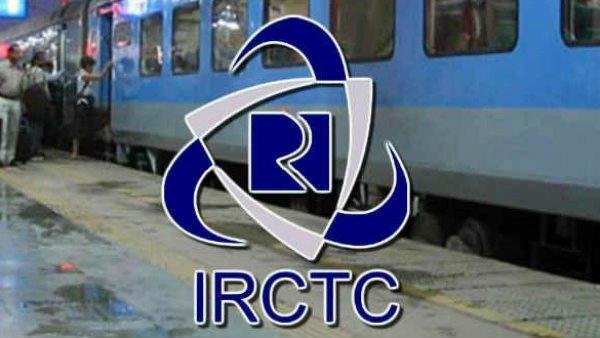 Image result for irctc