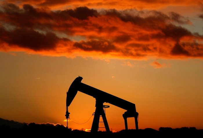 Iran will likely still export oil, its main commodity, in some form. Iran could mix its oil with crude from neighbouring Iraq, sell on the black market or try a barter system supported by the Europeans. (Reuters File Photo)