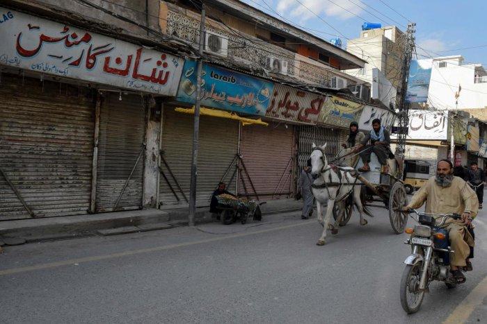 Balochistan (AFP Photo)