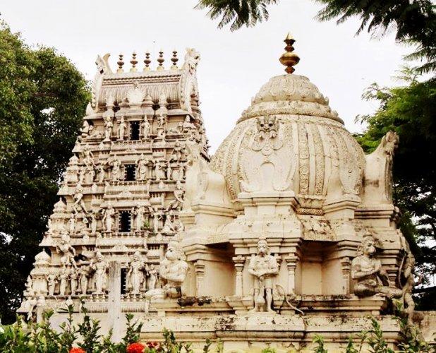 Kote Venkataramanaswamy Temple