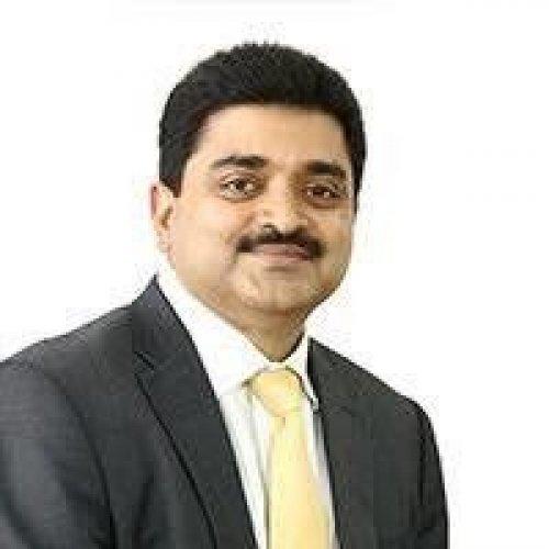 Rajesh Mirjankar