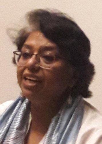 Prakriti Srivastava