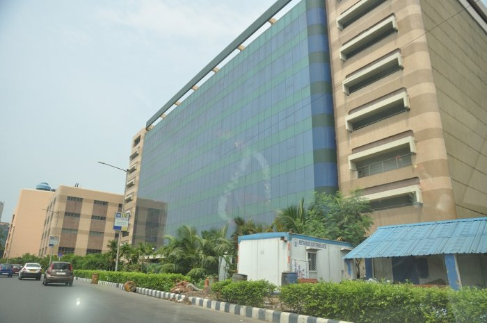 Tata Consultancy Services in Kolkata (Wikimedia Commons Image)
