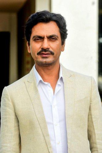 Nawazuddin Siddiqui. (AFP File Photo)
