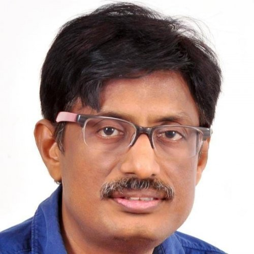 GV Ramanajaneyulu