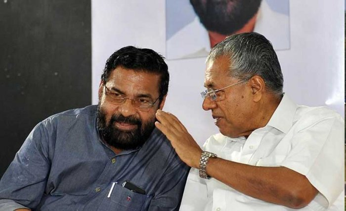 Kerala Chief Minister Pinarayi Vijayan initiated the renaissance protectionsteps to resist the criticism against it for the adamant stand taken during the last Sabarimala pilgrimage that the Supreme Court order of September 2018 lifting the years long ban on women in 10-50 age group to the temple would be implemented.