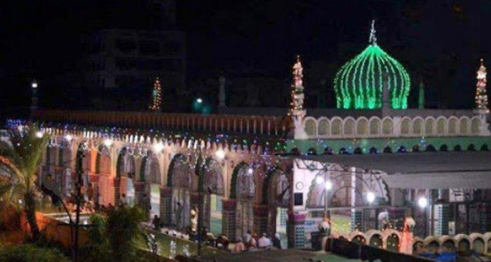 Shahgunj mosque has been allocated Rs 45 lakh. Photo/aurangabadtourism.in
